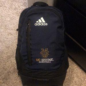 Adidas Basketball UC Irvine Backpack